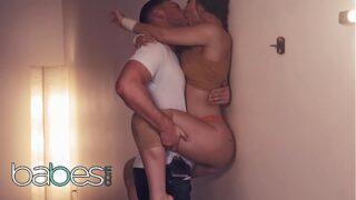 (Seth Gamble, Alina Lopez) – Wet Series Soaked – BABES 11 min