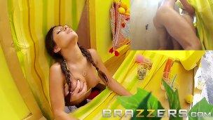 Brazzers – Jynx Maze & Levi Cash – Fresh Jynx Juice